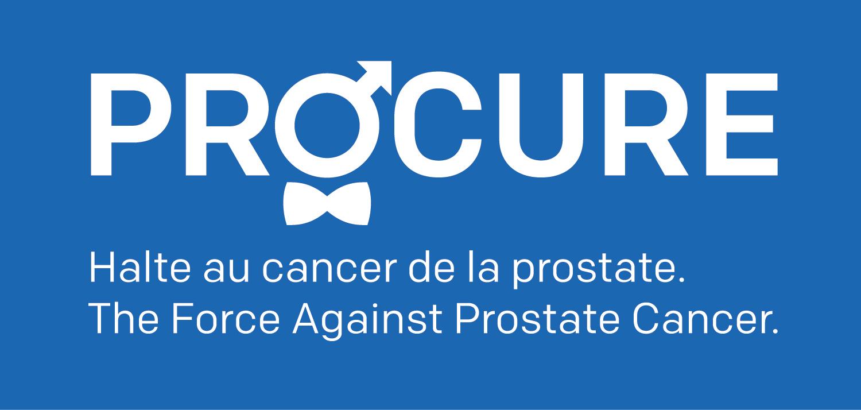 PROCURE_Logo noeud_avec phrases_BLANC_renverse