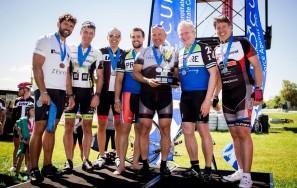 Des équipes exceptionnelles au Tour du Courage PROCURE