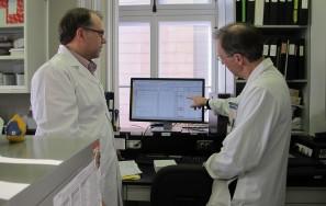 Notoriété de la Biobanque PROCURE et nouveau site Web