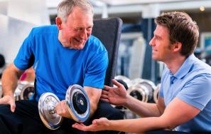 Adopter un mode de vie sain – Exercice régulier