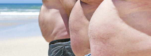 L'obésité et une alimentation riche en graisses favorisent la progression du cancer de la prostate