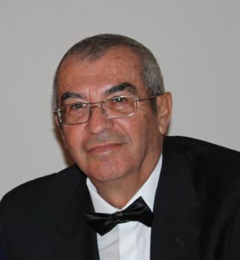 Yves Beauchemin - HOMME de Courage