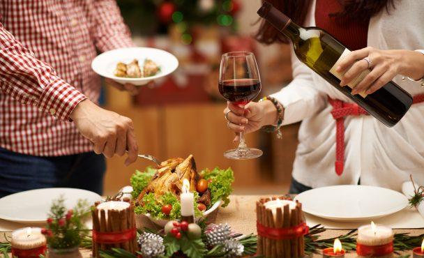 10 conseils pour manger sans culpabiliser pendant les Fêtes