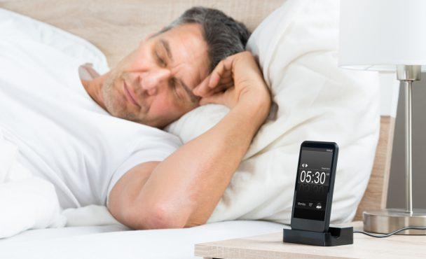 Cancer de la prostate: 6 trucs pour trouver le sommeil