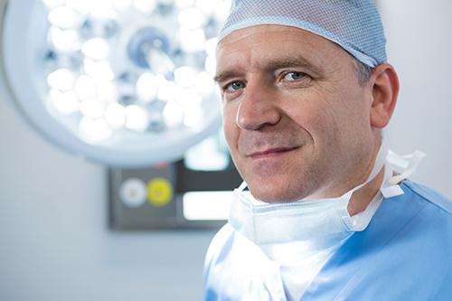 Urologue avant ou après une prostatectomie