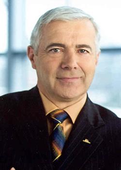 Alain Lemaire mécène cancer prostate