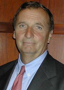 Michel Côté mécène cancer prostate