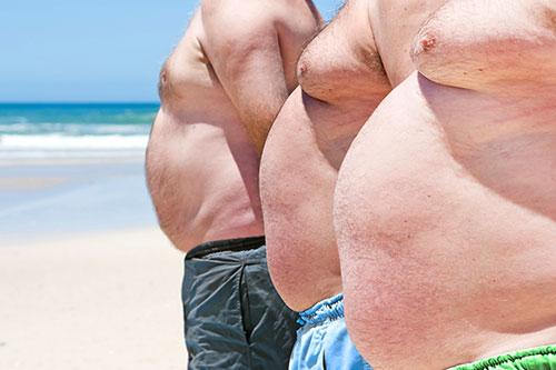 obésité et cancer de la prostate