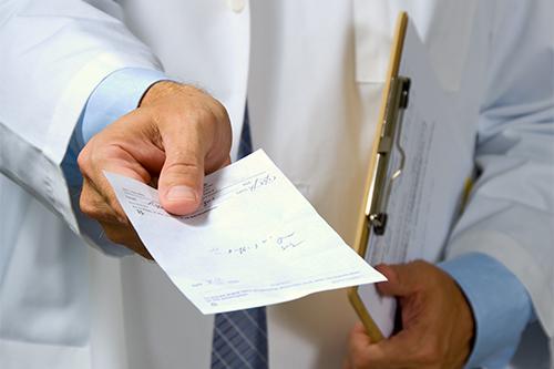 traitement incontinence pour cancer prostate