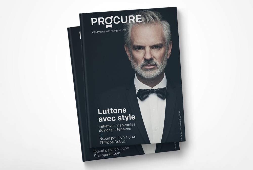 magazine Noeudvembre 2017 PROCURE