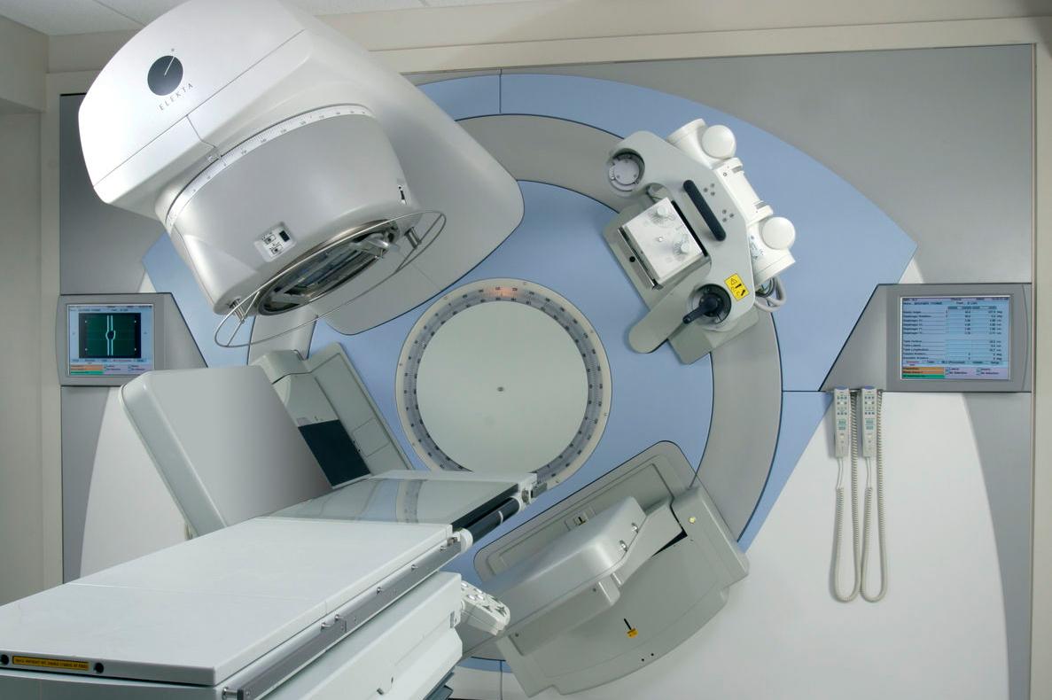 préparation et simulation à une radiothérapie du cancer prostate