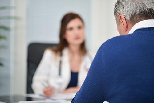 consultation traitement des os cancer prostate