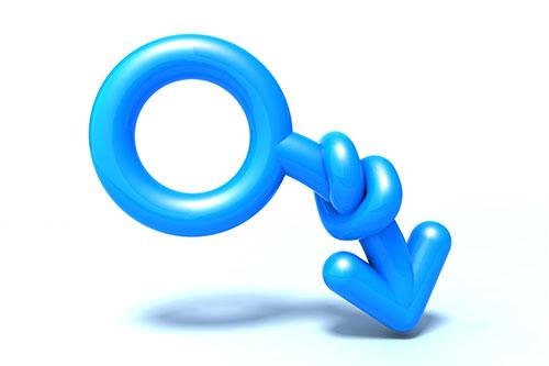 effet de la DE et cancer prostate