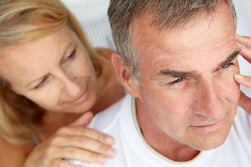 gestion de la DE et cancer prostate