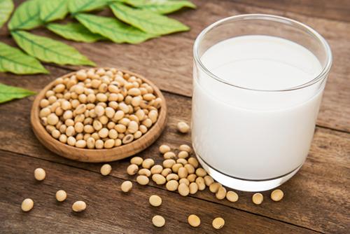 cancer prostate et bienfaits des protéines de soya