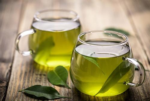 cancer prostate et bienfaits du thé vert