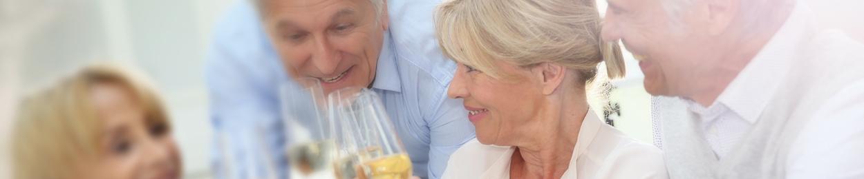 La vie sociale après un cancer de la prostate