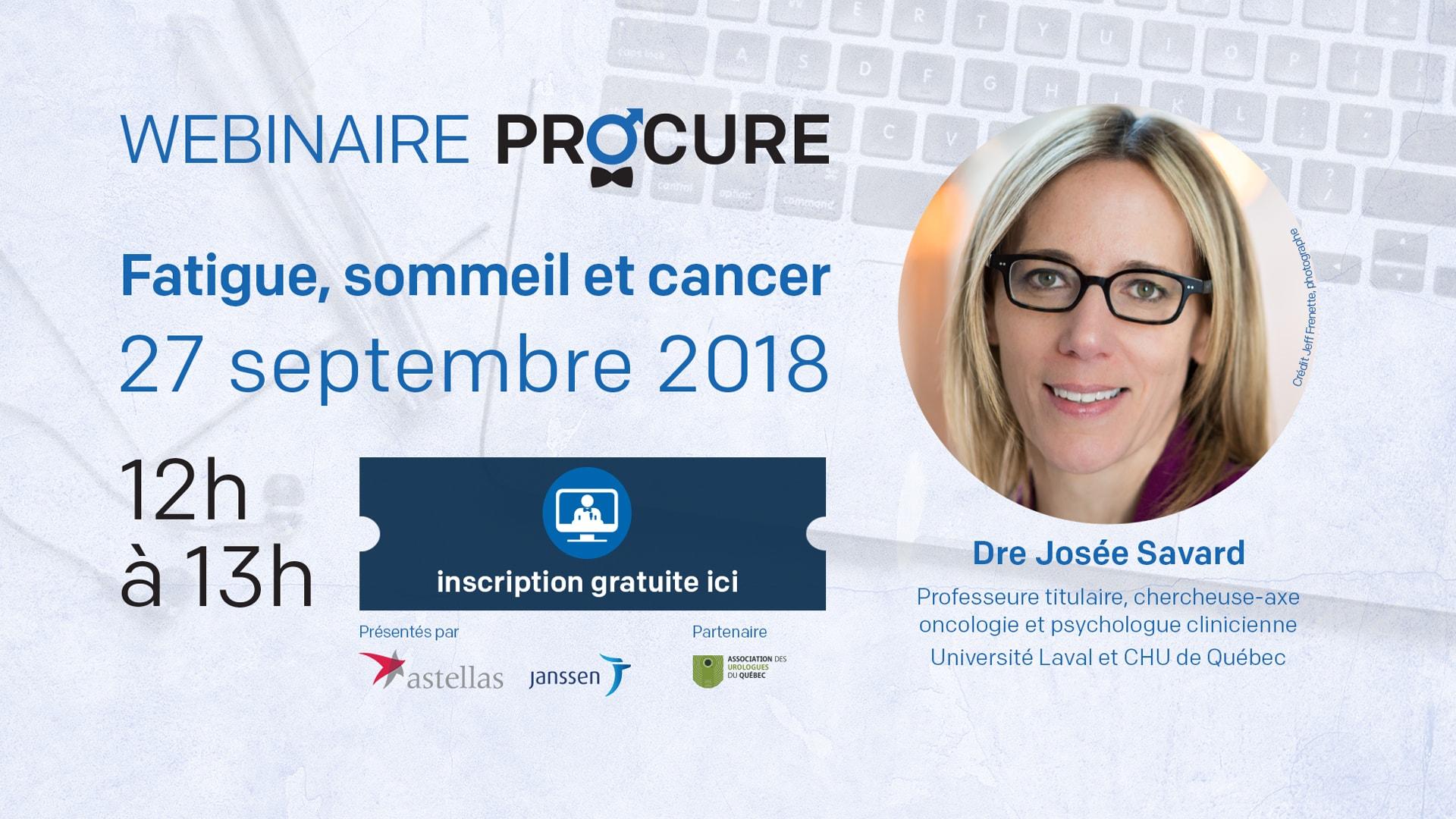 webinaire-PROCURE-cancer-prostate-2018-fatigue-avec-JoseeSavard