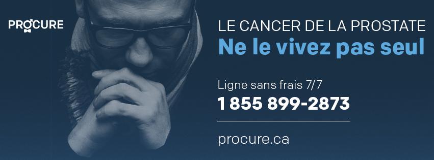 bandeau ligne 1 855 pour cancer prostate